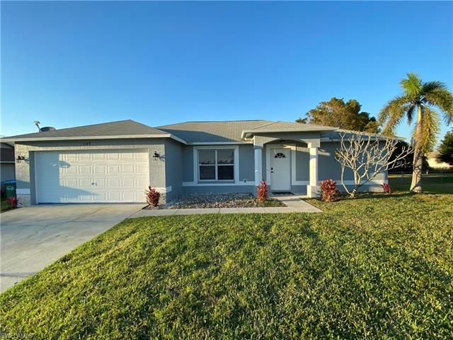1149 Sw 32nd Ter, Cape Coral, FL 33914