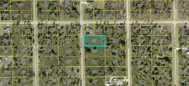 620 Johns Ave, Lehigh Acres, FL 33972