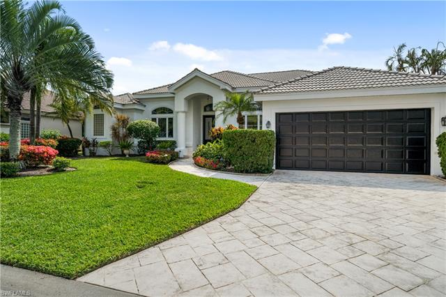 11461 Compass Point Dr, Fort Myers, FL 33908
