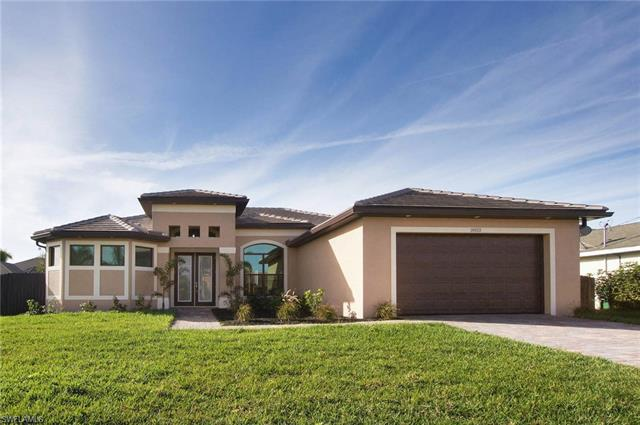 3322 Nw 3rd St, Cape Coral, FL 33993