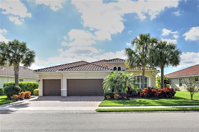 3676 Valle Santa Cir, Cape Coral, FL 33909