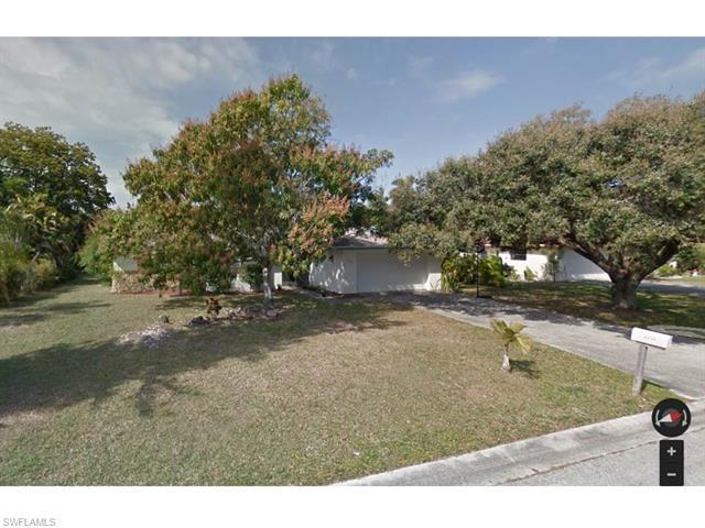 6238 Saint Andrews Cir N, Fort Myers, FL 33919