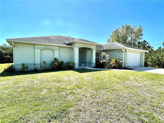 1836 Jovita Ave, Lehigh Acres, FL 33972