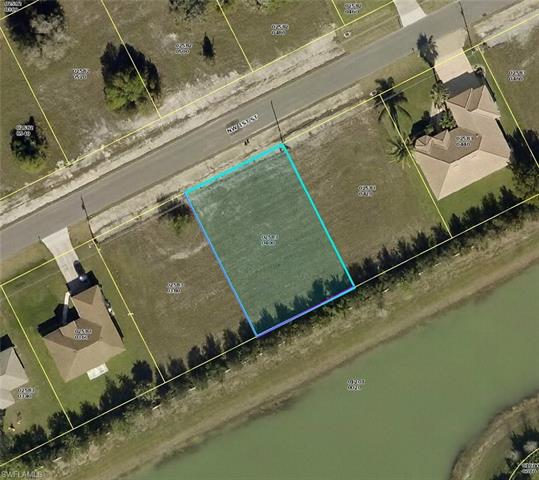 416 Nw 1st St, Cape Coral, FL 33993