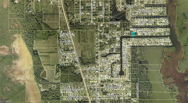 5431 Ann Arbor Dr, Bokeelia, FL 33922