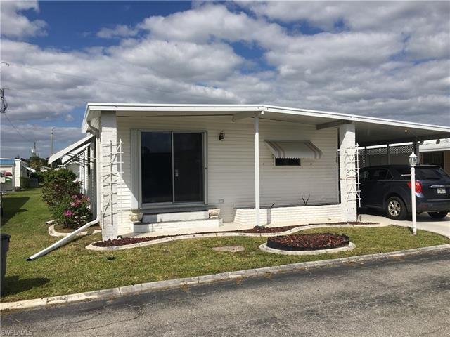 3481 Celestial Way, North Fort Myers, FL 33903