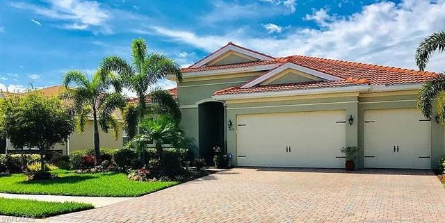 3019 Sunset Pointe Cir, Cape Coral, FL 33914