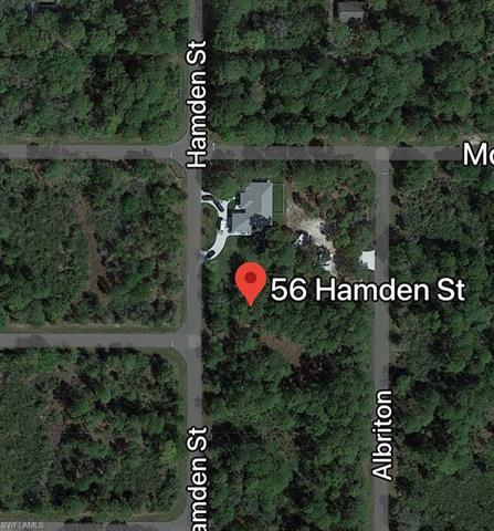 56 Hamden St, Port Charlotte, FL 33953