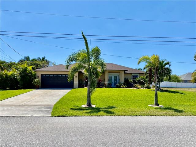 2582 Sw 26th Ter, Cape Coral, FL 33914