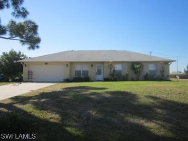 1510 Nw 21st St, Cape Coral, FL 33993