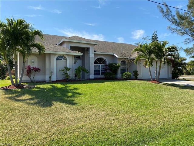 3708 Sw 19th Ave, Cape Coral, FL 33914