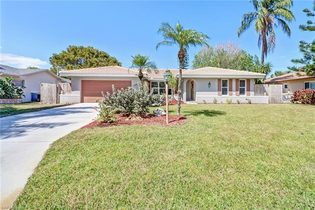 1439 Covington Cir W, Fort Myers, FL 33919