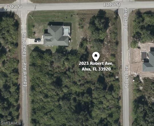 2023 Robert Ave, Alva, FL 33920