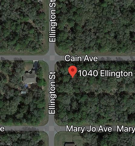 1040 Ellington St, Port Charlotte, FL 33953