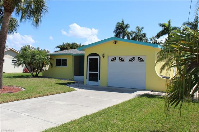 2672 Mangrove St, St. James City, FL 33956
