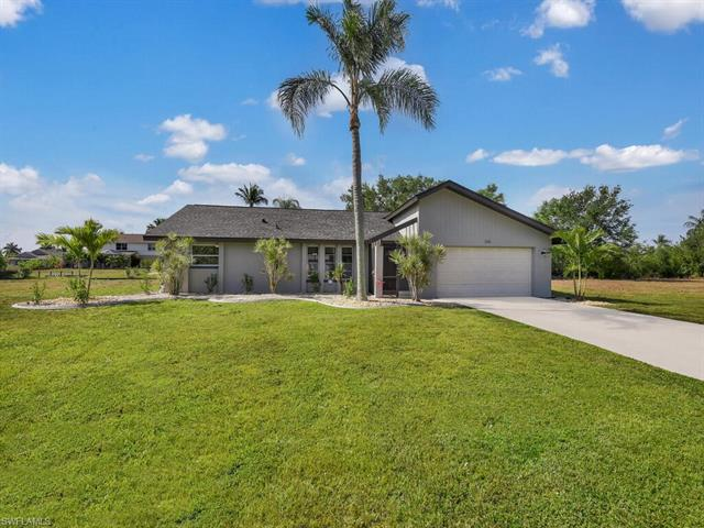 606 Sw 35th St, Cape Coral, FL 33914
