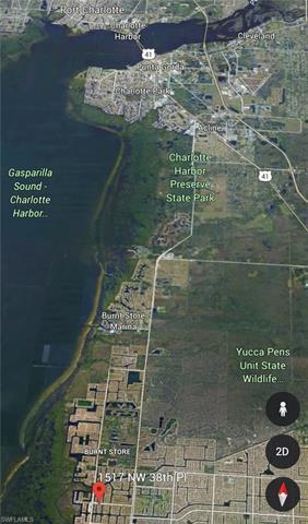 1517 Nw 38th Pl, Cape Coral, FL 33993