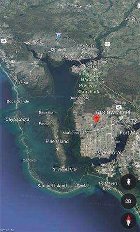 613 Nw 7th Pl, Cape Coral, FL 33993