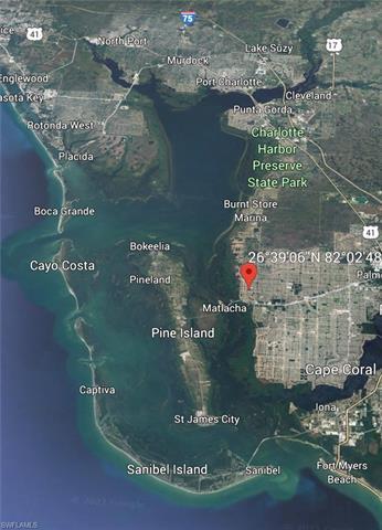 10 Sw 35th Ave, Cape Coral, FL 33991