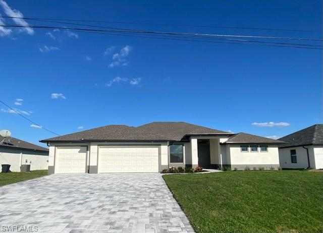 1245 Nw 33rd Pl, Cape Coral, FL 33993