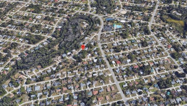 8138 Cypress Dr S, Fort Myers, FL 33967
