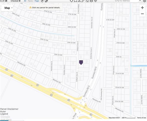 3009 Gilbert Ave S, Lehigh Acres, FL 33973