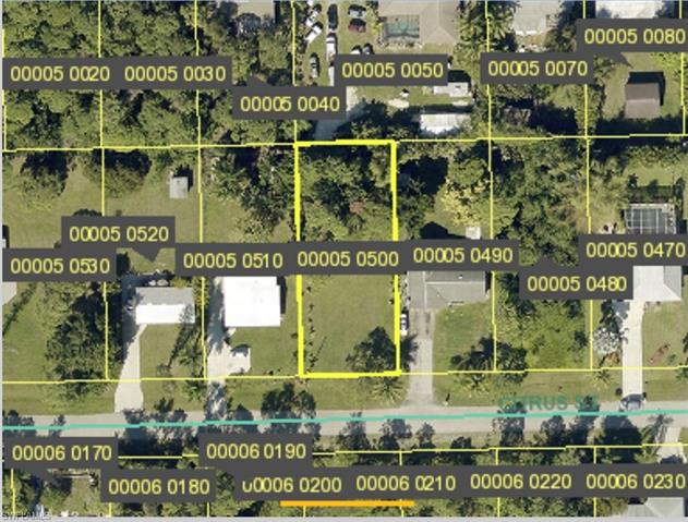 3788 Citrus St, St. James City, FL 33956