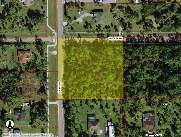 1778 8th St Ne, Naples, FL 34120