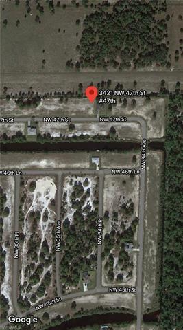 3421 Nw 47th St, Cape Coral, FL 33993
