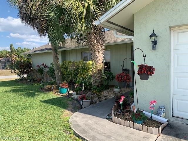 4501 Coronado Pky, Cape Coral, FL 33904