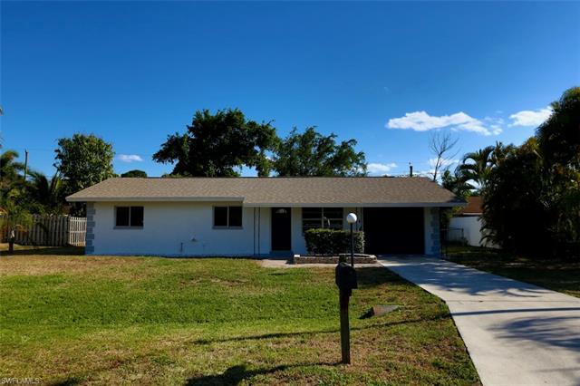 9196 Hamlin Rd E, Fort Myers, FL 33967