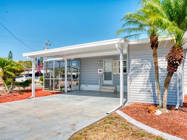 3002 Rain Dance Ln W, North Fort Myers, FL 33917