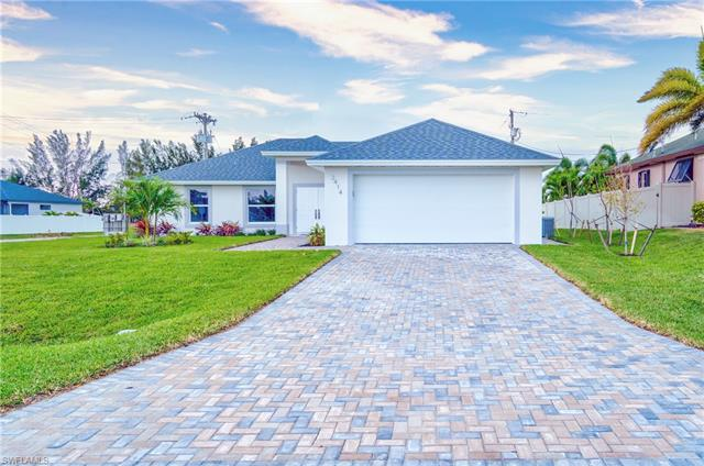 3414 Sw 14th Pl, Cape Coral, FL 33914