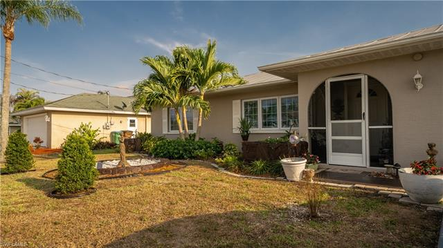 2658 Sw 32nd St, Cape Coral, FL 33914
