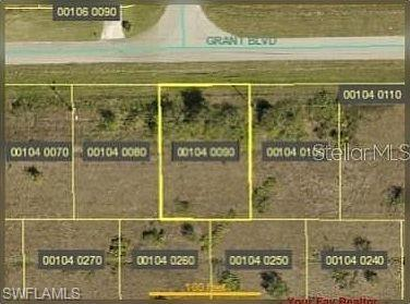 432 Grant Blvd, Lehigh Acres, FL 33974