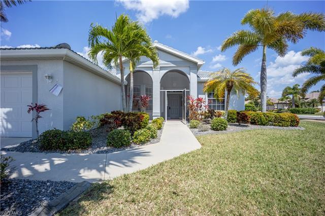 3511 Via Montana Way, North Fort Myers, FL 33917
