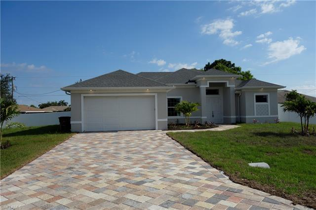 517 Nw 4th St, Cape Coral, FL 33993