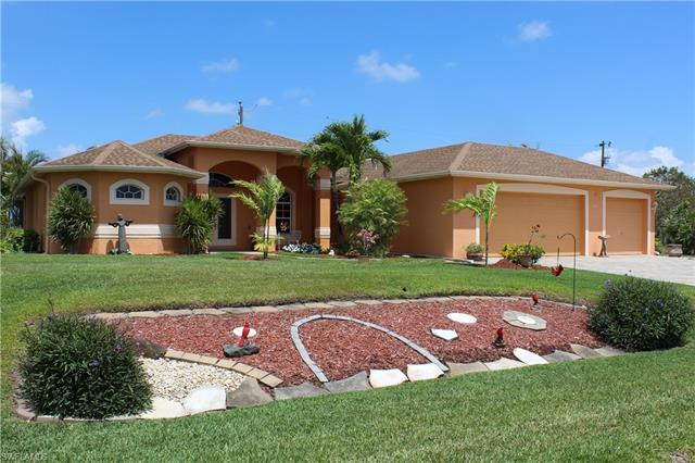 1411 Ne 15th St, Cape Coral, FL 33909