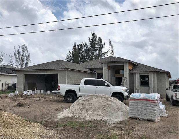 626 Sw 22nd St, Cape Coral, FL 33991