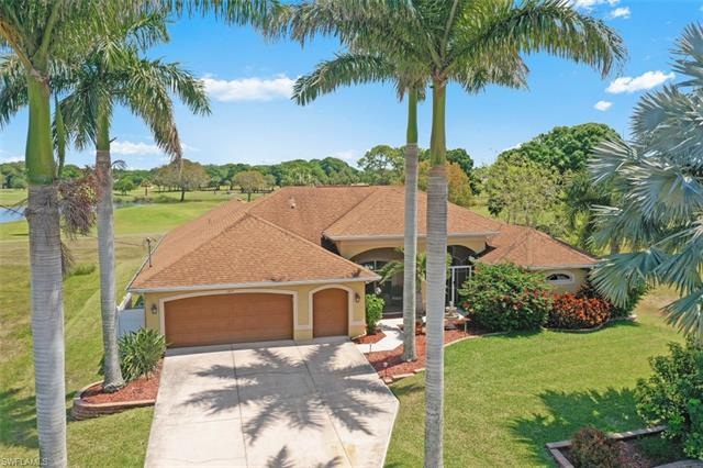 1619 Nw 31st Ave, Cape Coral, FL 33993