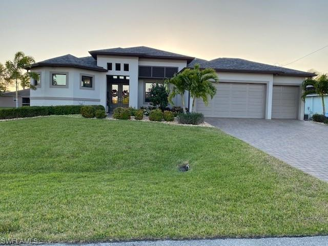 3406 Sw 25th Ct, Cape Coral, FL 33914