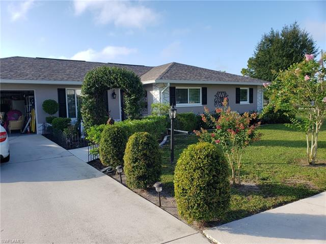 5861 Poetry Ln, North Fort Myers, FL 33903