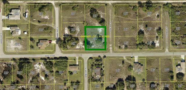 4704 Gene Ave S, Lehigh Acres, FL 33976