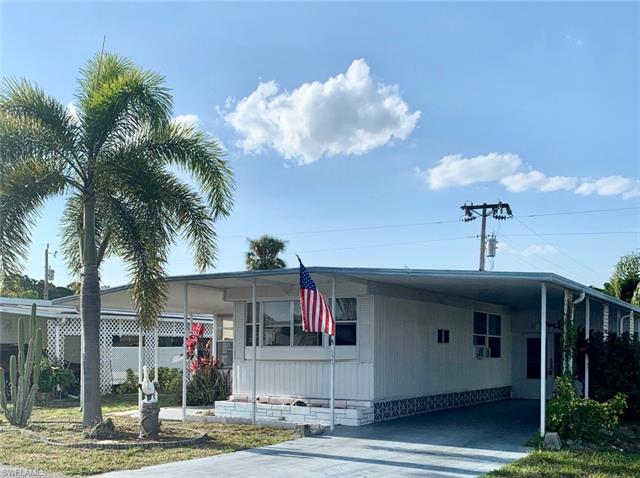 5061 Forest Park Dr, North Fort Myers, FL 33917