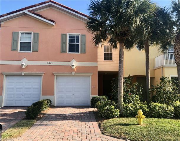 9813 Quinta Artesa Way 104, Fort Myers, FL 33908
