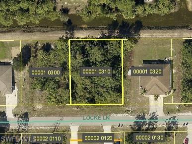 5036 Locke Ln, Lehigh Acres, FL 33973