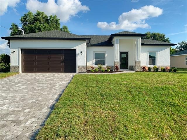 922 Nw 12th Ln, Cape Coral, FL 33993