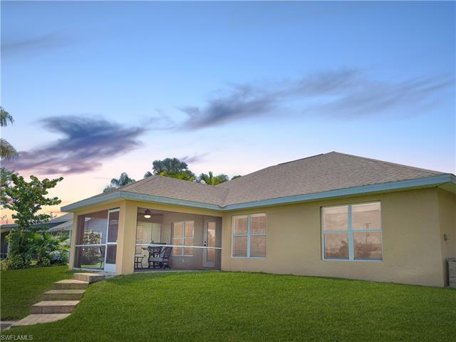 3829 Sw 17th Pl, Cape Coral, FL 33914