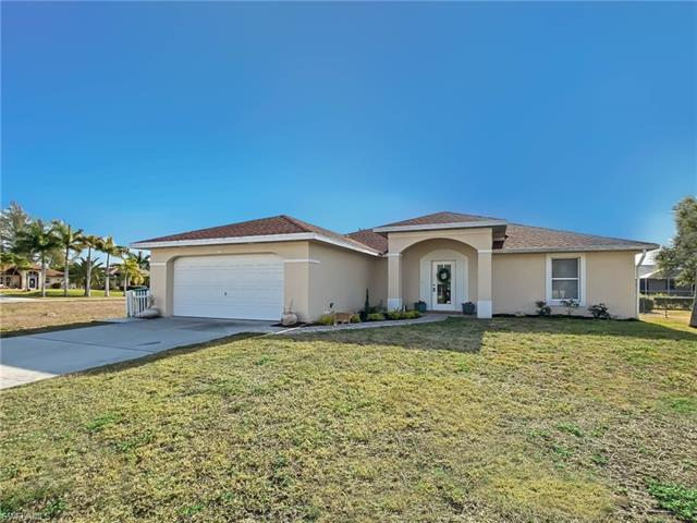 2709 Sw 12th Pl, Cape Coral, FL 33914