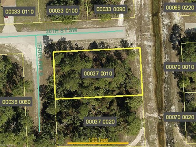 3001 Unice Ave S, Lehigh Acres, FL 33976
